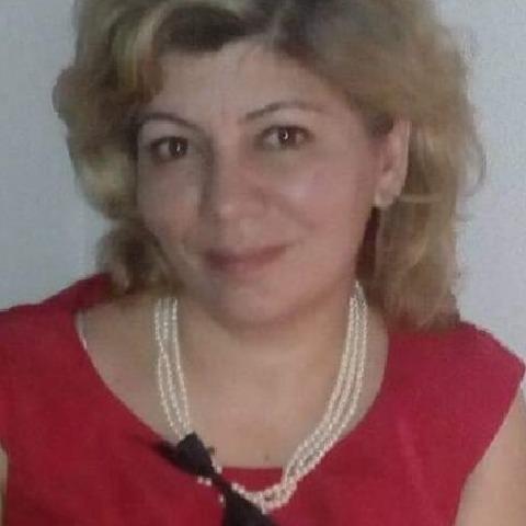 Zsuzsa, 46 éves társkereső nő - Miskolc