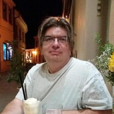 Ferenc, 50 éves társkereső férfi - Nyíregyháza