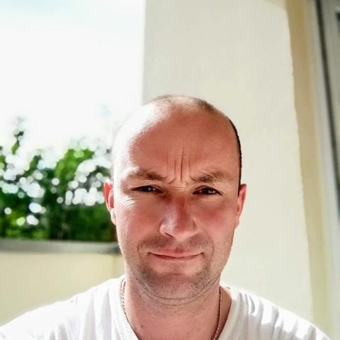 Ferenc, 40 éves társkereső férfi - Leverkusen