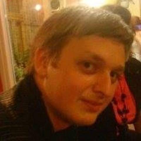 Gábor, 34 éves társkereső férfi - Balassagyarmat