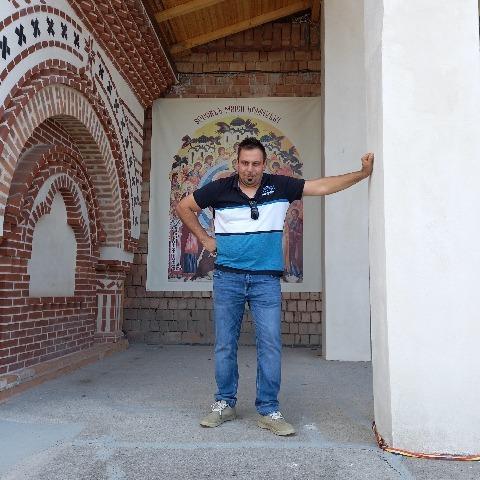 Áron, 36 éves társkereső férfi - Máriapócs