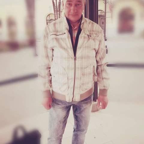 János, 55 éves társkereső férfi - Hódmezővásárhely