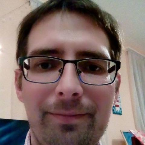 Szabi, 36 éves társkereső férfi - Monor
