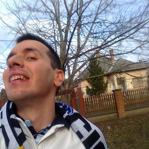 Antal, 32 éves társkereső férfi - Cibakháza
