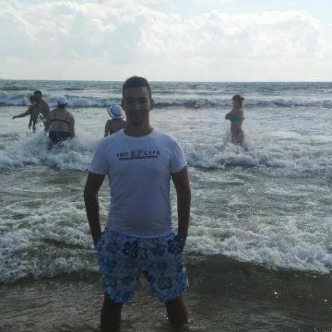 Attila, 20 éves társkereső férfi - Nyírpazony