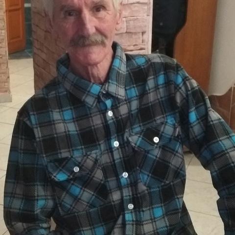 Ferenc, 71 éves társkereső férfi - Berkesz