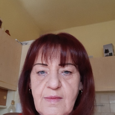 Katalin, 57 éves társkereső nő - Csörnyeföld