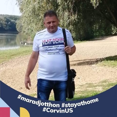 László, 50 éves társkereső férfi - Miskolc