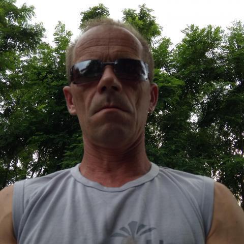 Laci, 48 éves társkereső férfi - Nyíregyháza