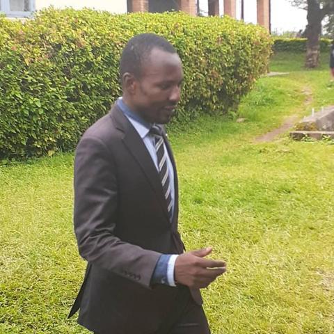 Ambe, 32 éves társkereső férfi - Bamenda, Cameroon