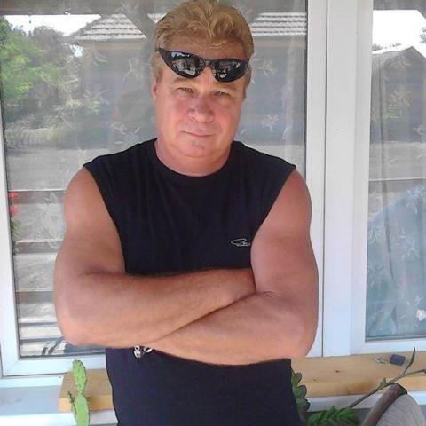 Kalló, 57 éves társkereső férfi - Mezőcsát