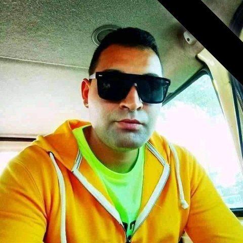 Abraham, 28 éves társkereső férfi - Nyíregyháza