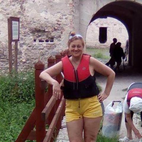 Magdolna, 63 éves társkereső nő - Érd