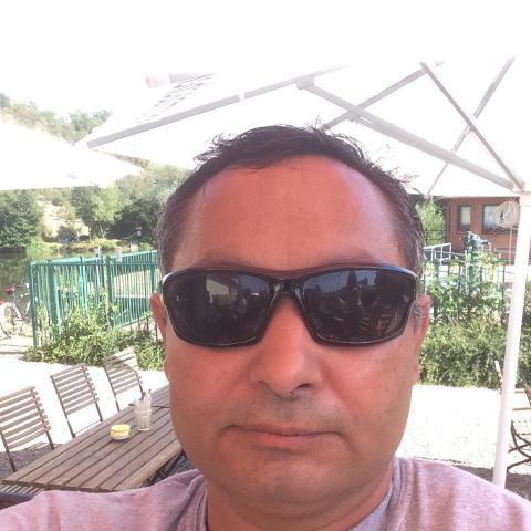 Gábor, 44 éves társkereső férfi - Dunaszentgyörgy