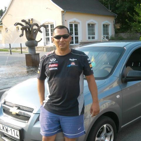 Zoltán, 41 éves társkereső férfi - Kunhegyes