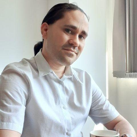 Roland, 32 éves társkereső férfi - Hatvan