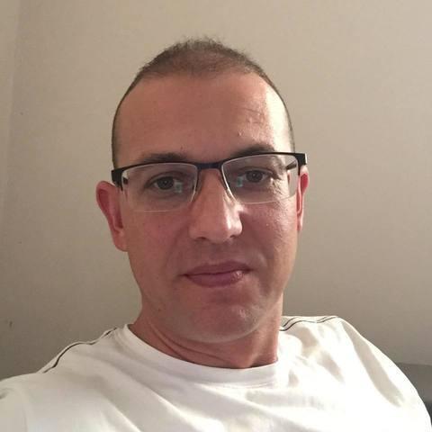 József, 38 éves társkereső férfi - Kótaj