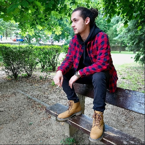 Laci, 21 éves társkereső férfi - Hidvégardó