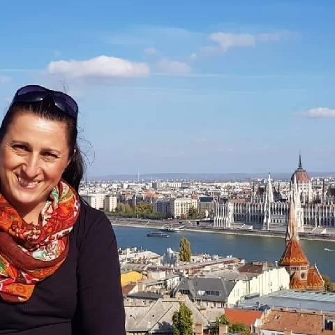 Mónika, 47 éves társkereső nő - Pomáz