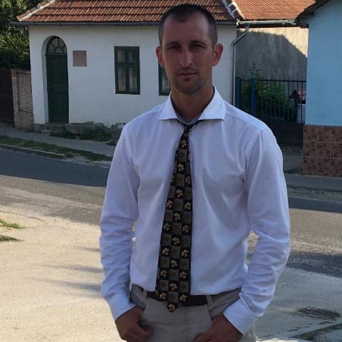 Péter, 39 éves társkereső férfi - Piliscsév