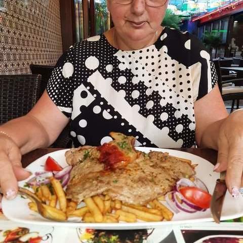 Marianna, 61 éves társkereső nő - Bicske