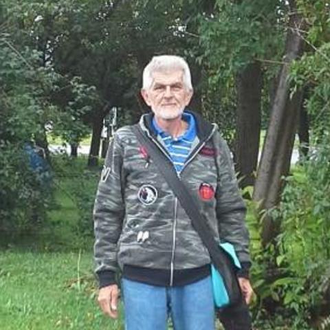 Jenő, 61 éves társkereső férfi - Nagykanizsa