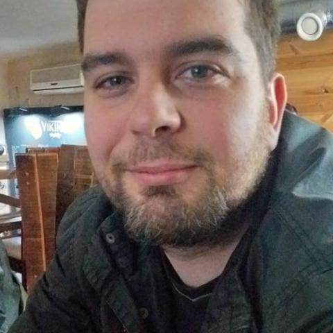 Dávid, 33 éves társkereső férfi - Miskolc