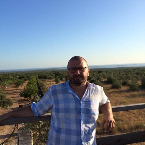 Peter, 42 éves társkereső férfi - Komárom