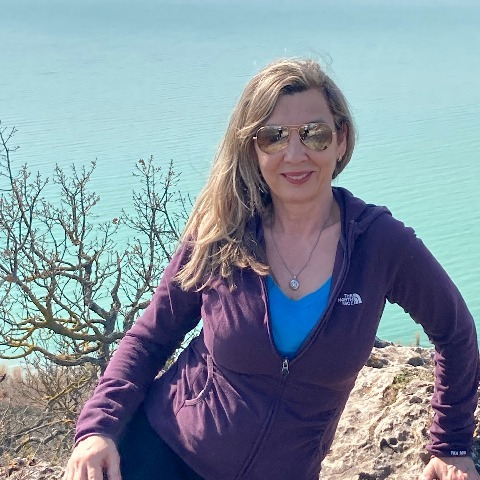 Gyöngyi, 50 éves társkereső nő - Budapest