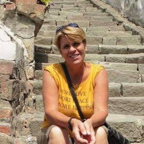 Zsuzsa, 54 éves társkereső nő - Székesfehérvár