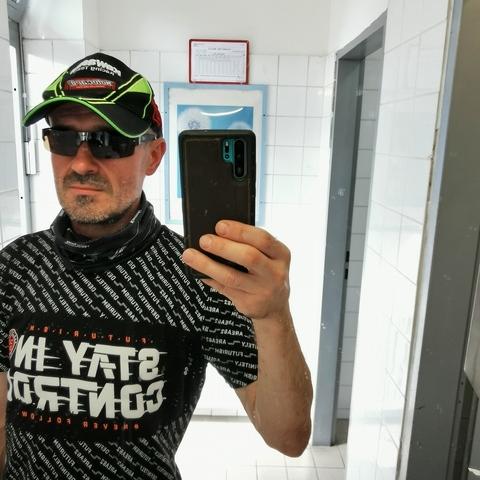 Péter, 49 éves társkereső férfi - Szeged