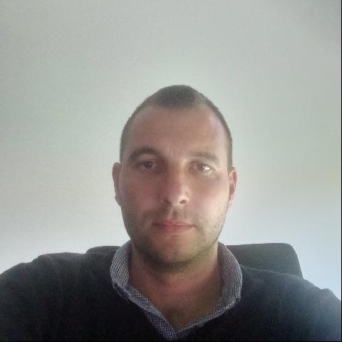 Gábor, 35 éves társkereső férfi - Békéscsaba