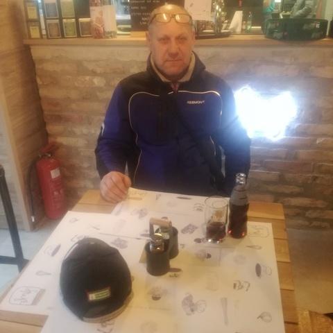 CSABA, 56 éves társkereső férfi -