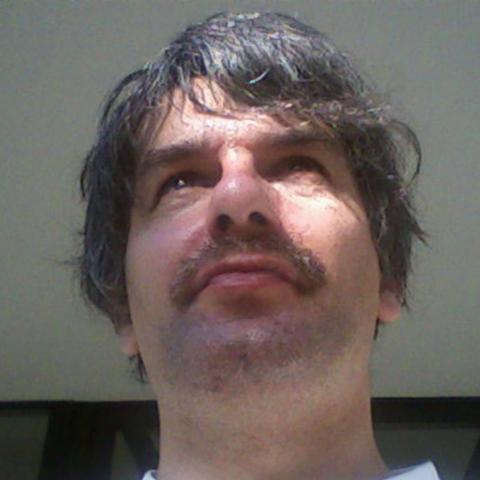 Krisztián, 40 éves társkereső férfi - Debrecen