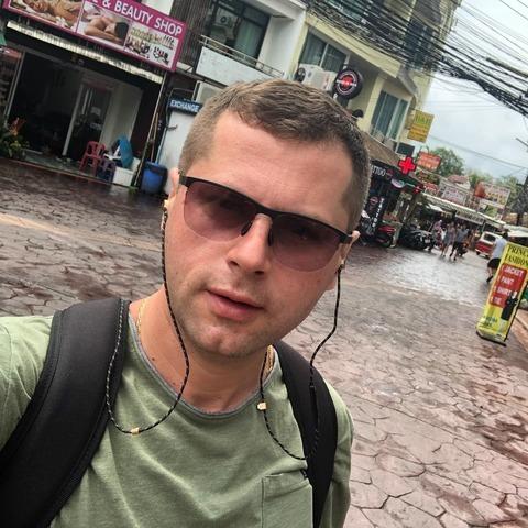 Artúr, 43 éves társkereső férfi - Komárno