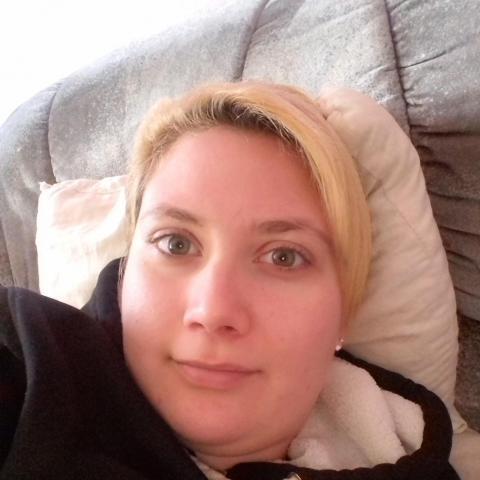Vivi, 25 éves társkereső nő - Orosháza