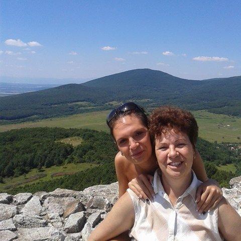 Éva, 57 éves társkereső nő - Kisvárda