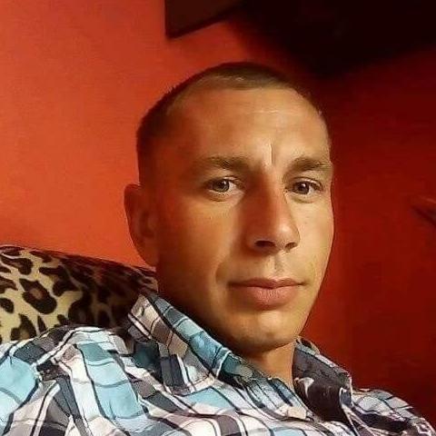 Misike, 32 éves társkereső férfi - Egyek