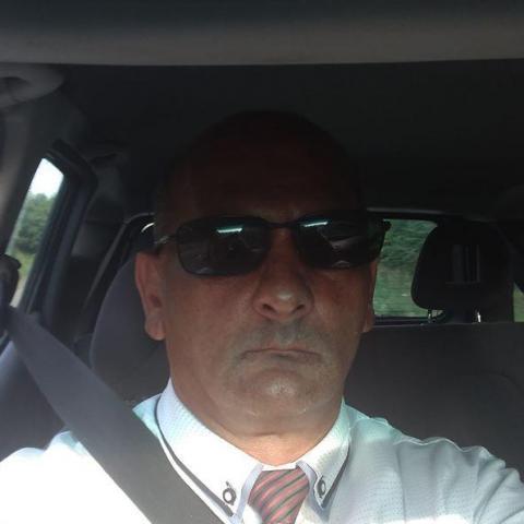 Vilmos, 55 éves társkereső férfi - Dombóvár