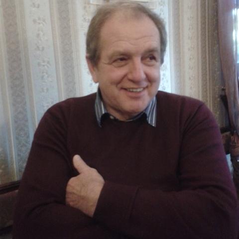 Lajos, 70 éves társkereső férfi - Kővágóörs