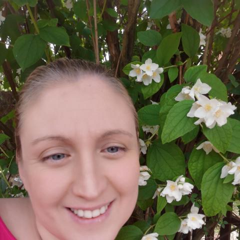 Andi, 38 éves társkereső nő - Szentes
