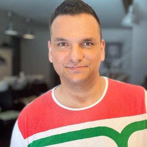 Tibi, 43 éves társkereső férfi - Budapest