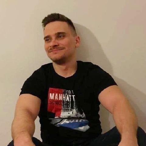 Marci, 22 éves társkereső férfi - Debrecen