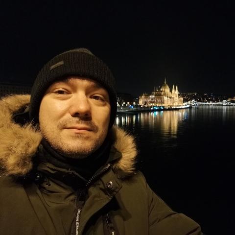 László, 41 éves társkereső férfi - Budapest