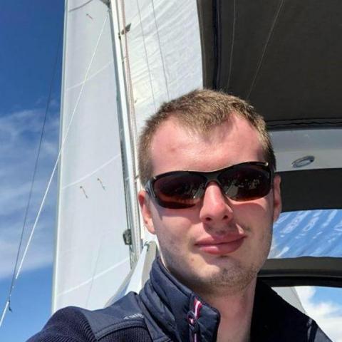 Istvan, 23 éves társkereső férfi - Miskolc