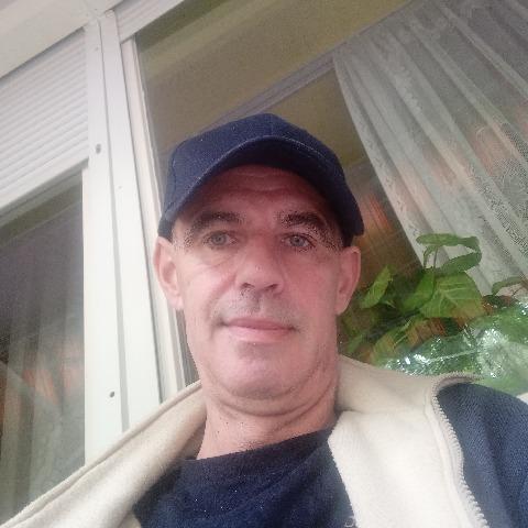 Balázs, 50 éves társkereső férfi - Szeged
