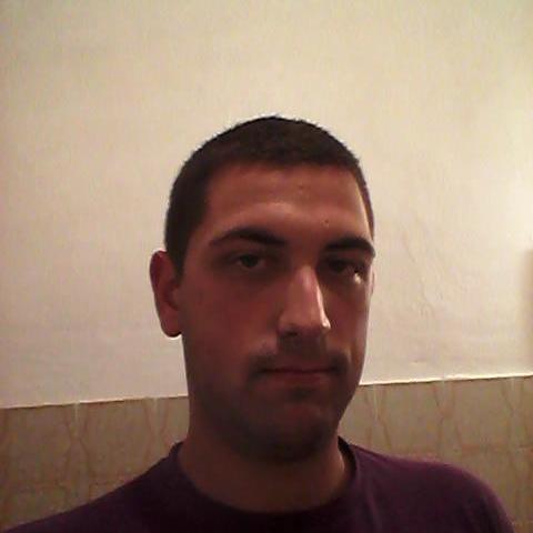 Bence, 27 éves társkereső férfi - Mikóháza