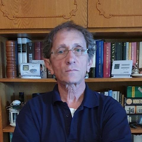 Péter, 64 éves társkereső férfi - Orosháza