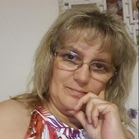 Ágnes, 50 éves társkereső nő - Kisvárda