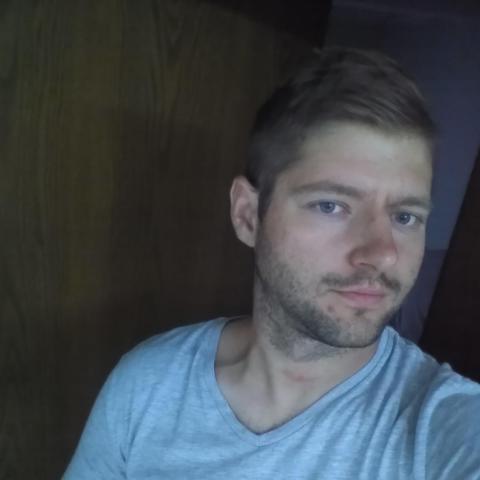 Dávid, 28 éves társkereső férfi - Békéscsaba